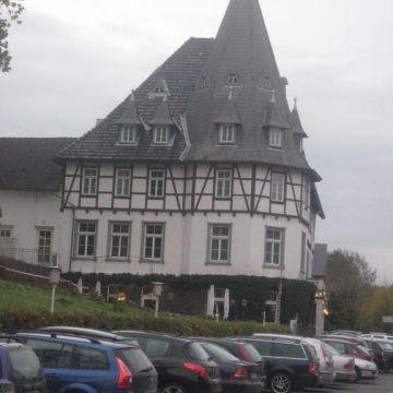 Hotel Der Kaiserhof Porta Westfalica (existiert nicht mehr)