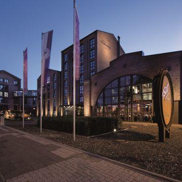 Hotel Altes Stahlwerk