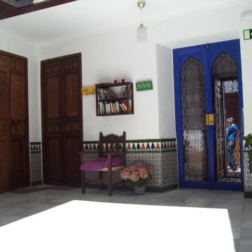 Hostel Backpacker Al-Katre
