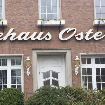 Landhaus Osterhaus Boarding House