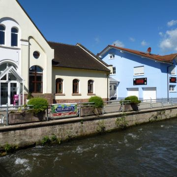 Hotel Mühleinsel