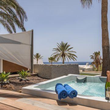 Hotel Rocamar Beach & Villas Garden Beach