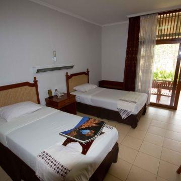 Hotel Manohara Resort