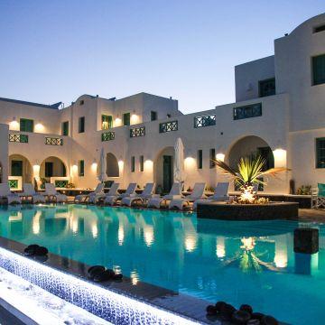 Hotel Anastasia Princess
