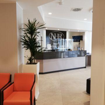 Hotel Novo Rossi