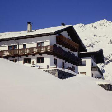 Haus Wötzinger