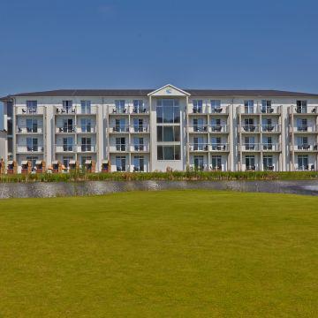 Best Western Plus Hotel Baltic Hills Usedom