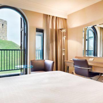 Hotel Hilton York