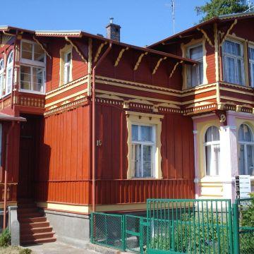 Villa Wiselka