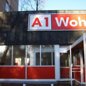 A1 Wohnheim Giesing Park  (geschlossen)