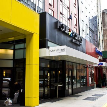 Hotel Four Points by Sheraton Midtown - Times Square