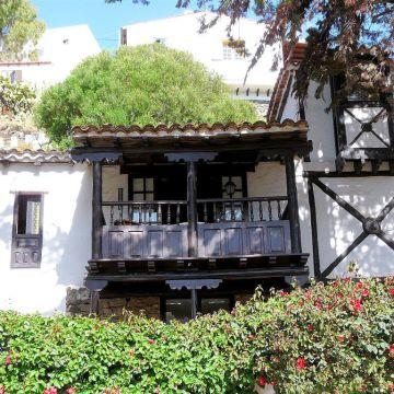 Landhaus El Sosiego