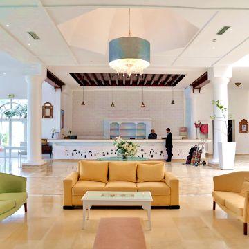 Hotel El Olf / Las Palmas