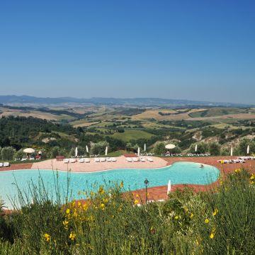 Agriturismo Belmonte Vacanze Resort