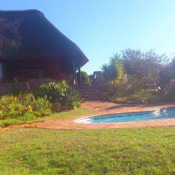 Hotel Iketla Lodge