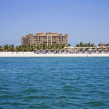 Marjan Island Resort & Spa by AccorHotels