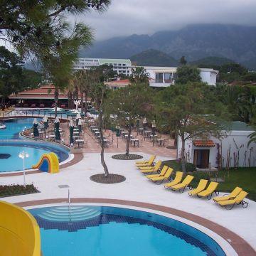 Hotel Boran Mare Beach
