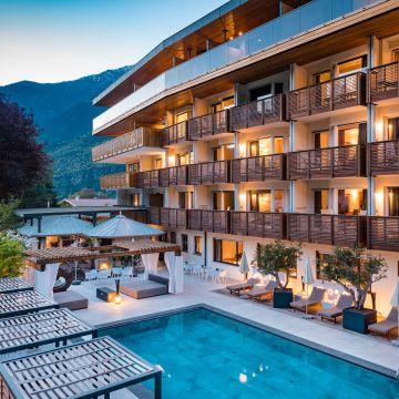 Hotel Paradies