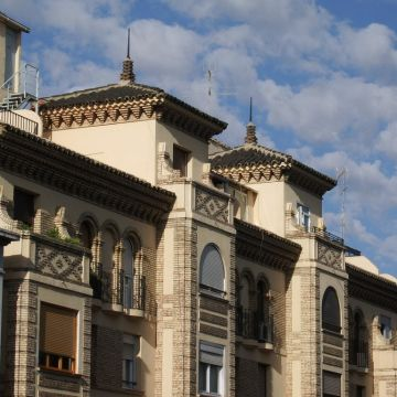 NH Zaragoza Centro