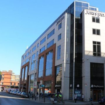 Hotel Jurys Inn Parnell Street