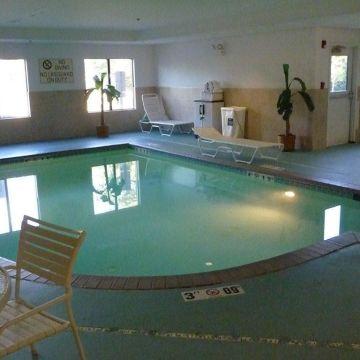 Hotel Holiday Inn Express Chesapeake