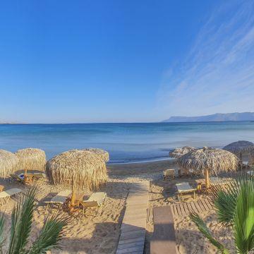Hotel Maria Beach
