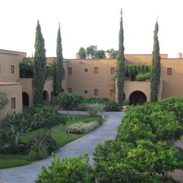 Hotel Misión del Sol Resort & Spa