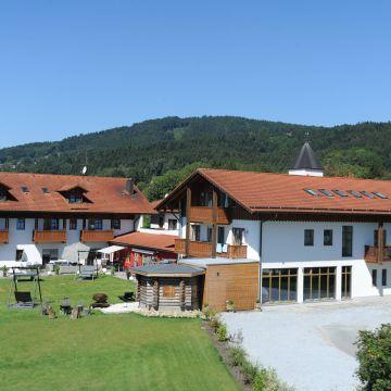 Hotel Bernrieder Hof