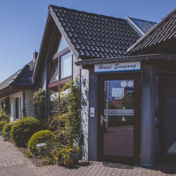 Garni Hotel Nordstrand
