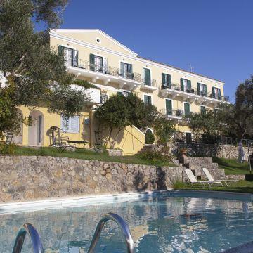 Hotel Levant