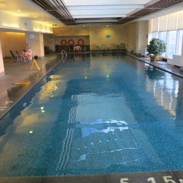 Hotel Holiday Inn Tianjin Riverside