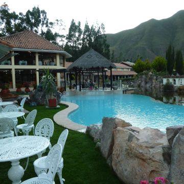 Hotel Aranwa Sacred Valley