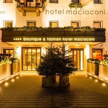 Boutique & Fashion Hotel Maciaconi Gardenahotels