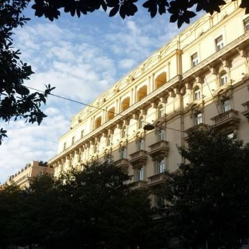 Hotel The Westin Excelsior
