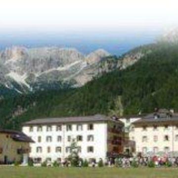 Hotel Soggiorno Dolomiti