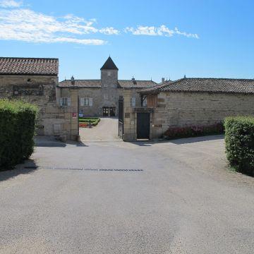 Hotel Chateau de Besseuil