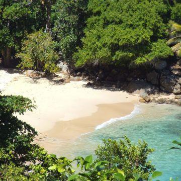 Beach Villa Glacis