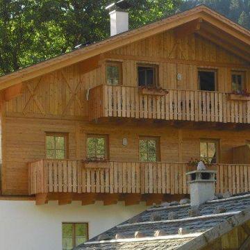 Bauernhof Bacherhof