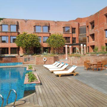 Hotel ITC Mughal Agra