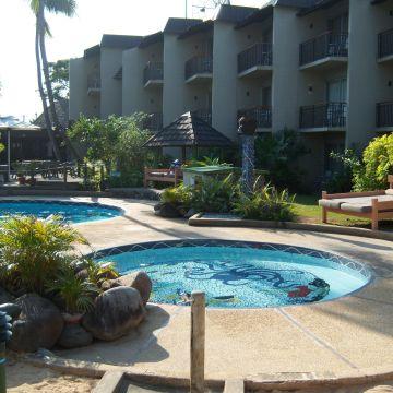 Hotel Mercure Nadi Fiji