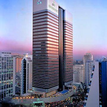 Hotel Renaissance Sao Paulo