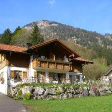 Haus Eckwiesen