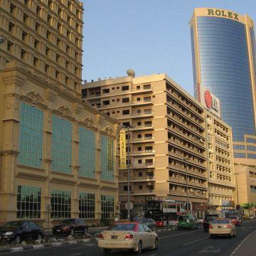 Hotel Carlton Tower