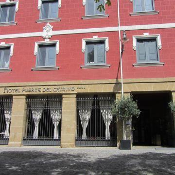 Hotel Puerta del Camino