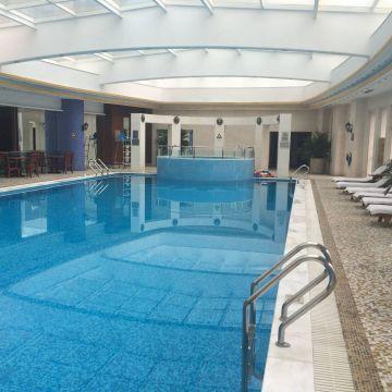Hotel Sofitel Wanda Chengdu