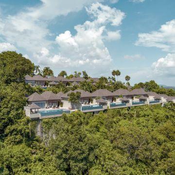 Hotel Phuket Pavilions