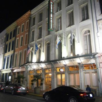 Hotel Country Inn & Suites By Carlson New Orleans French Quarter