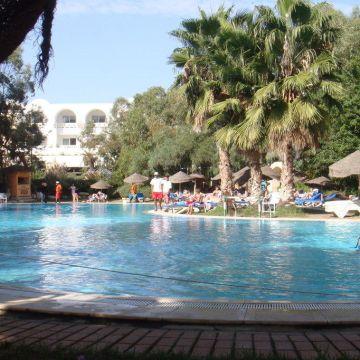 Hotel Club Jasmin