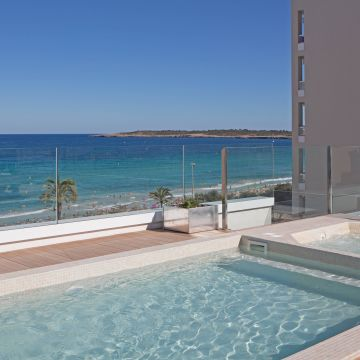 Hotel Sabina Suites