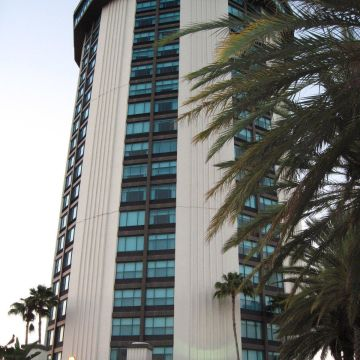 Hotel Four Points by Sheraton Orlando Downtown